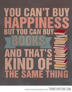 buy hapiness books